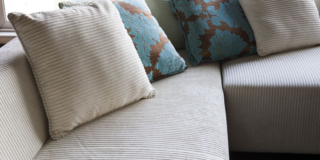 Specialist Upholstery Cleaning Services