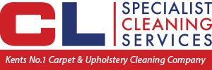 CL Specialist Cleaning Services logo