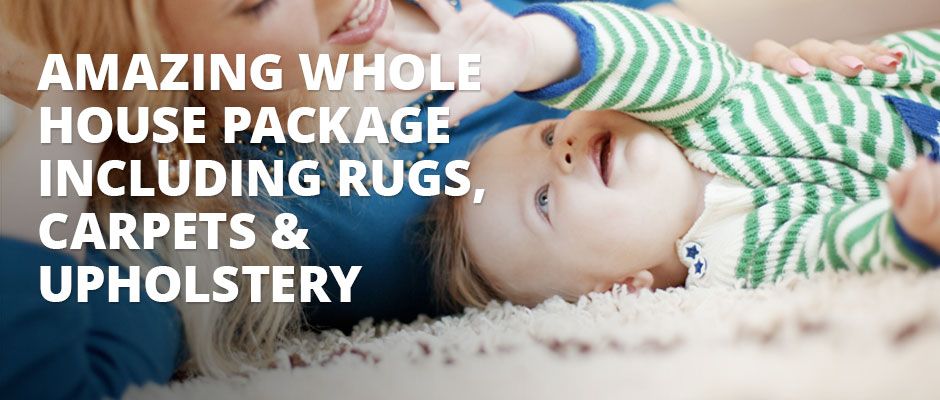 Carpet and Upholstery Cleaning Services Kent